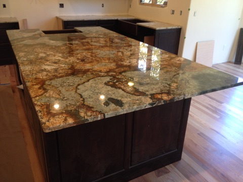 Kitchen Countertops Edmonton Price
