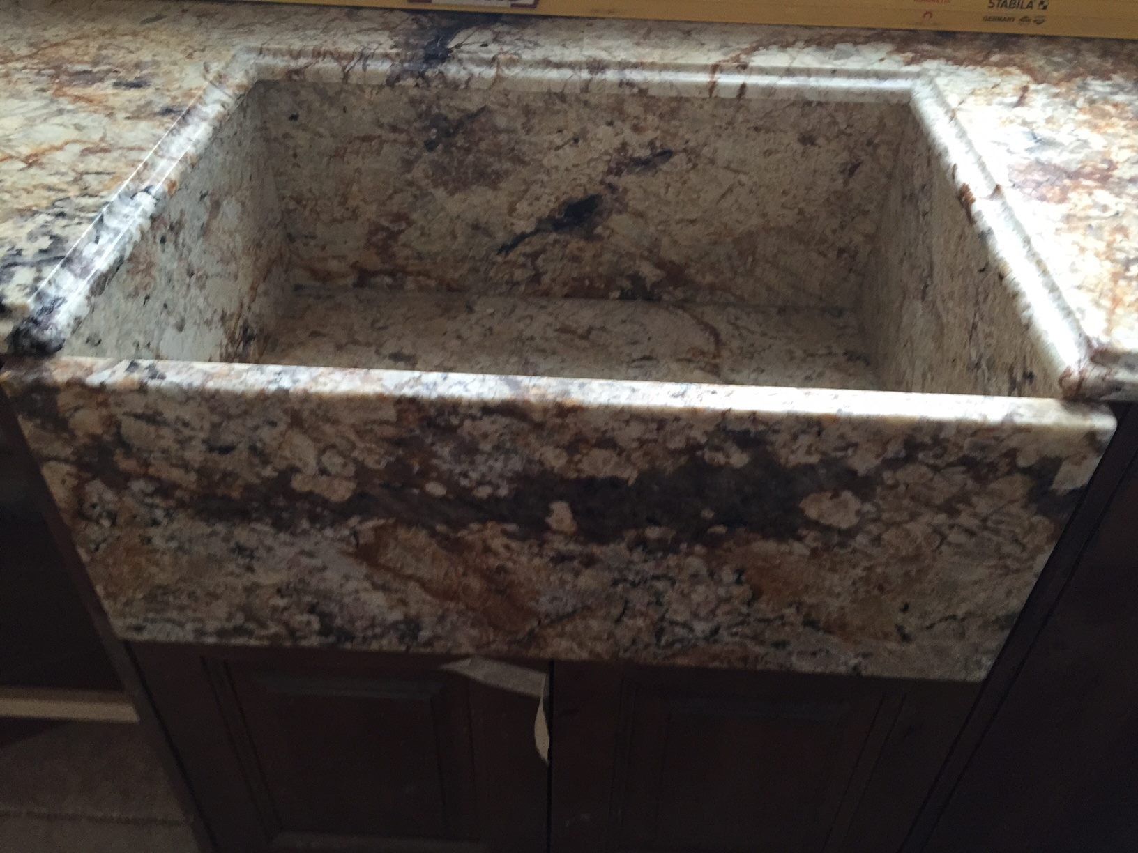 Granite Amp Stone Farmhouse Sink Sink Installation Denver Co