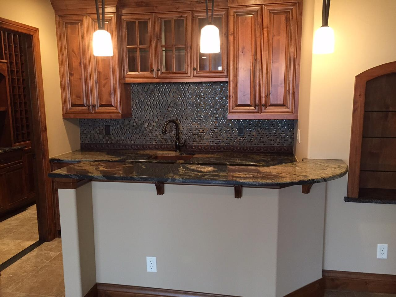 Stone Tiling Services